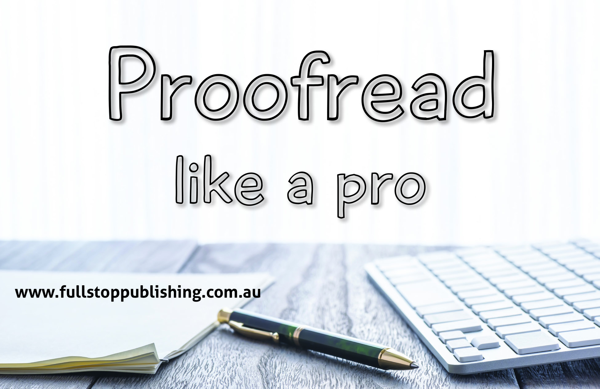 How to proofread an essay do your