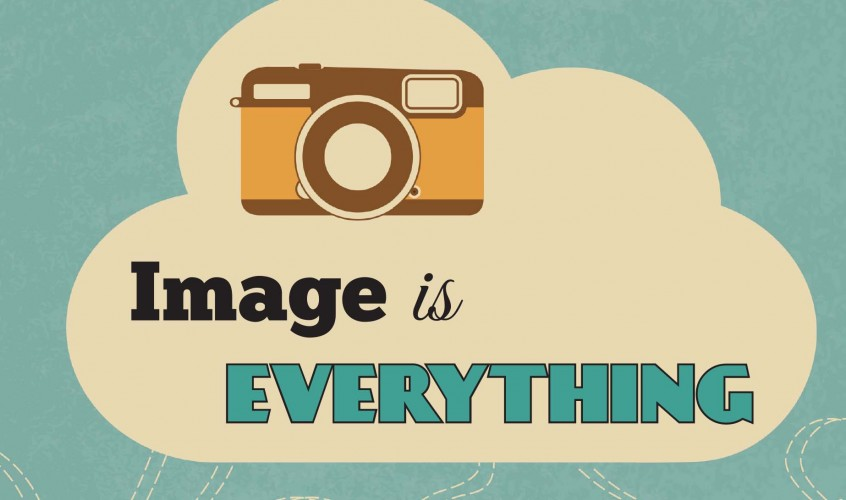 Image is everything