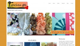 Goschen girls business design