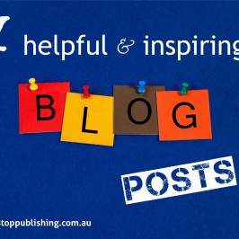 7 helpful & inspiring blog posts for small business owners
