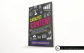 Book cover – Catalyst Content